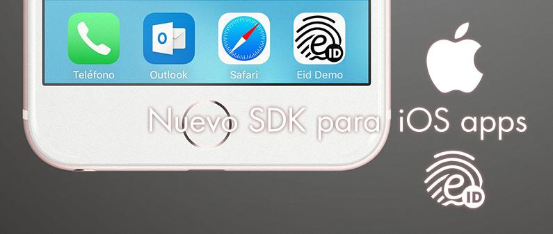 eID lanza su SDK para Android e IOS para su solución VideoID