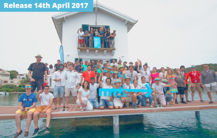 Menorca Millennials startup decelerator selects eID