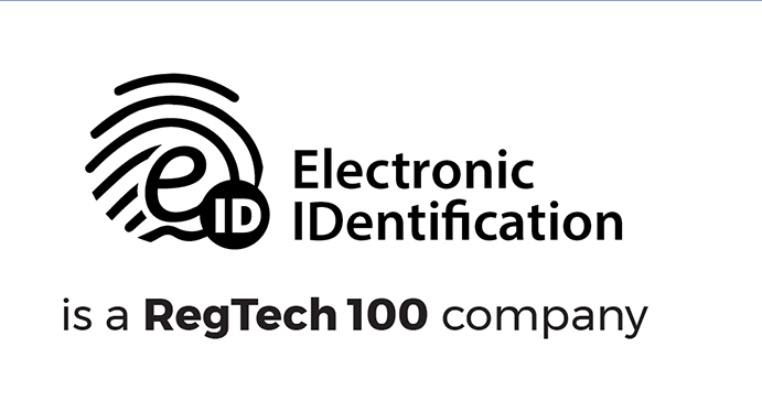 Electronic Identification named one of the 100 most innovative tech companies in the world