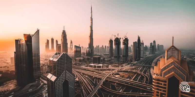 Presentamos nuestra Video IDentificación en Dubái, ¿nos vemos allí?