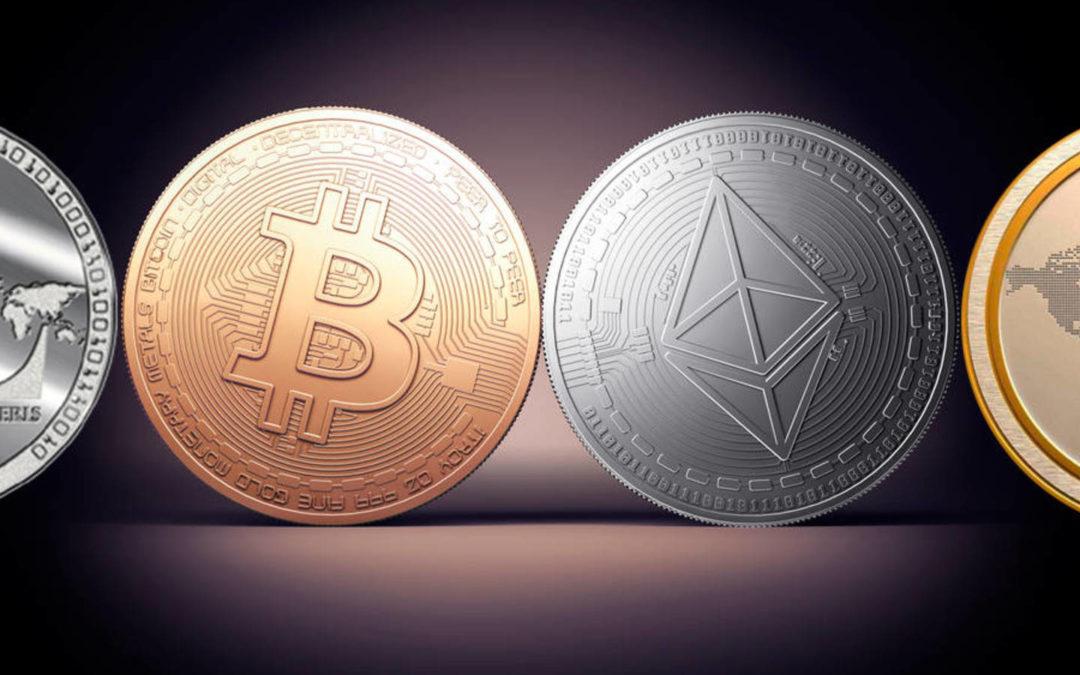 What do cryptos need to go mainstream?