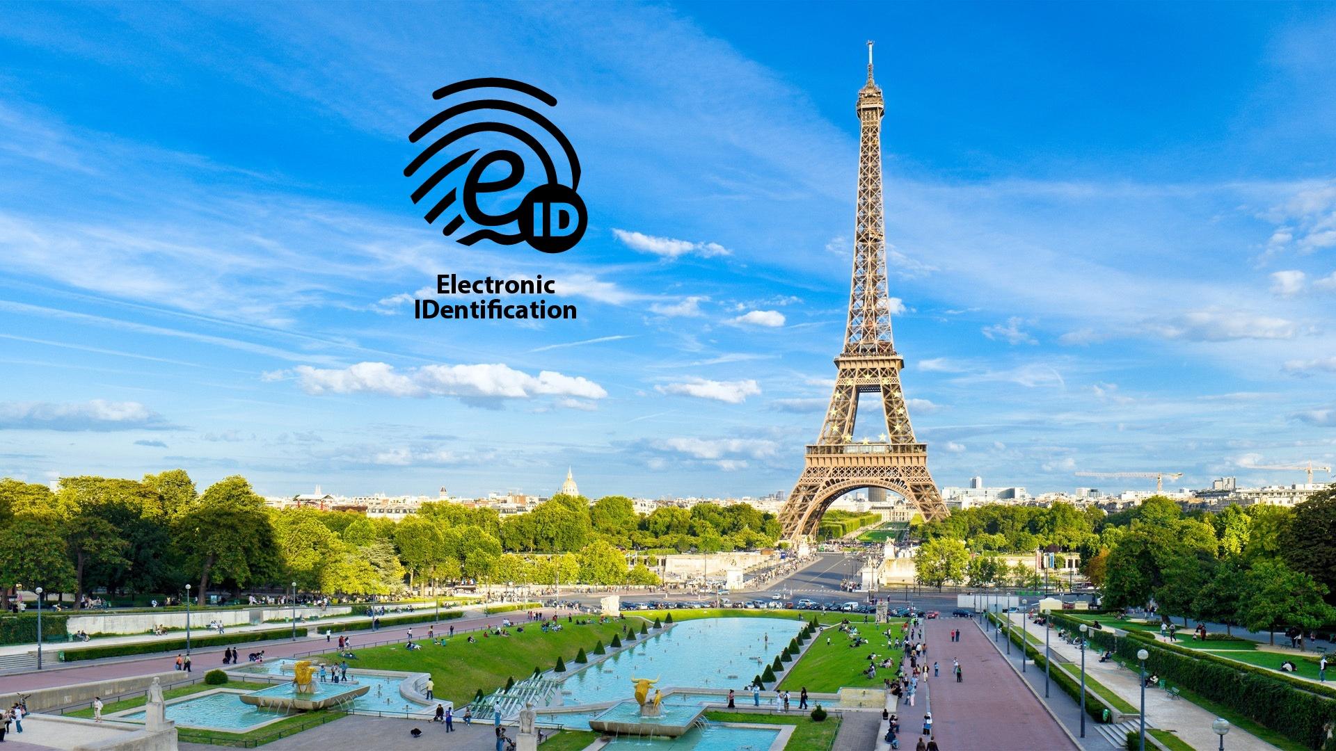 La solución de Video IDentificación presente en el ParisFintech Forum