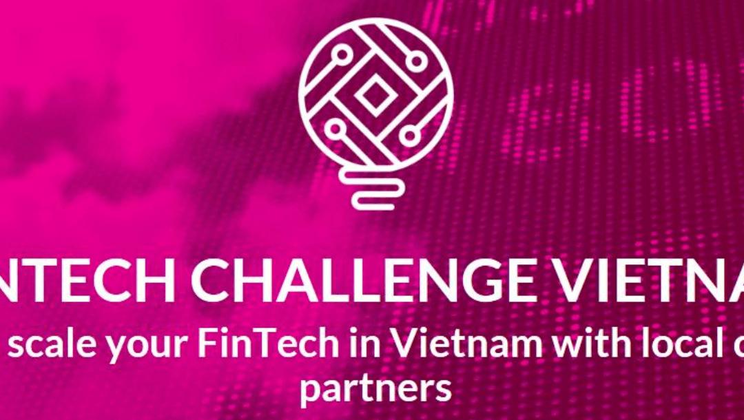eID Named Finalist in Fintech Challenge Vietnam