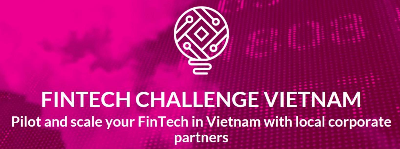 eID seleccionada finalista en el Fintech Challenge Vietnam
