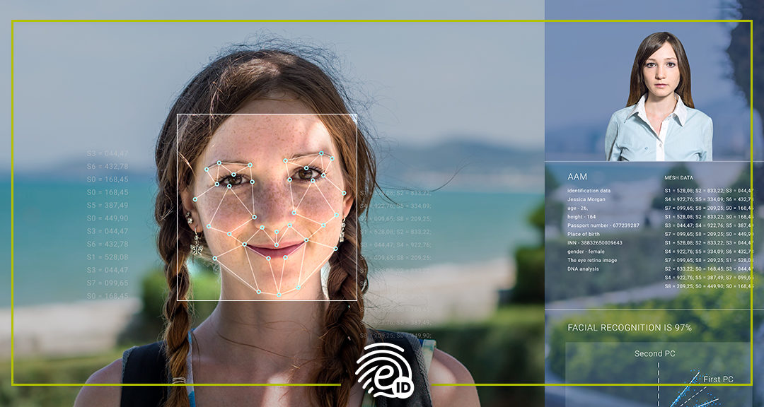 Biometric facial recognition solution use cases