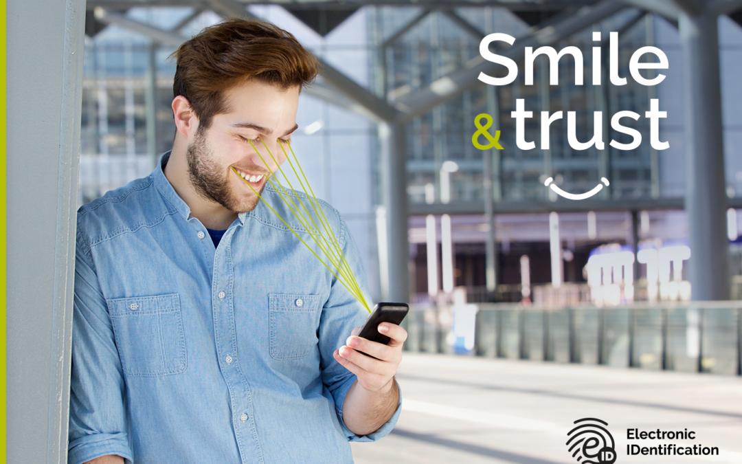 SmileID, el único servicio de autenticación de plena confianza