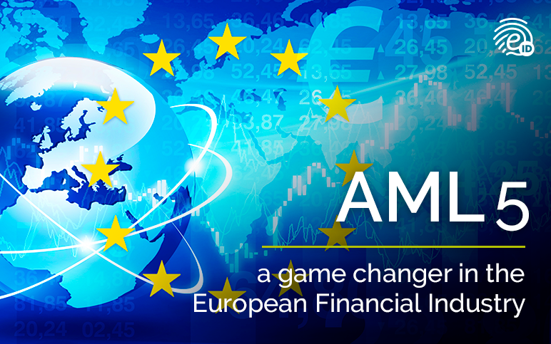 AML5: The new Anti-Money Laundering Directive