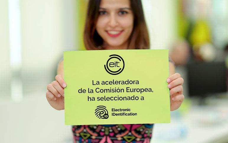 EIT, la aceleradora de la Comisión Europea, impulsa a eID