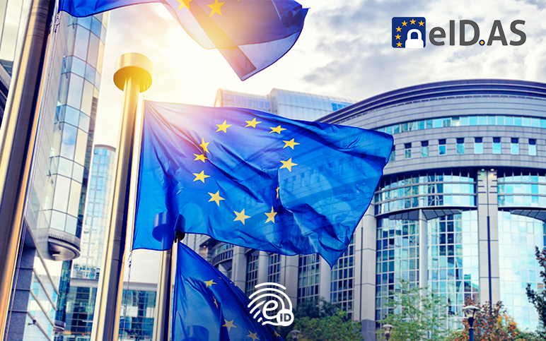 eIDAS Regulation: Changes in the financial industry