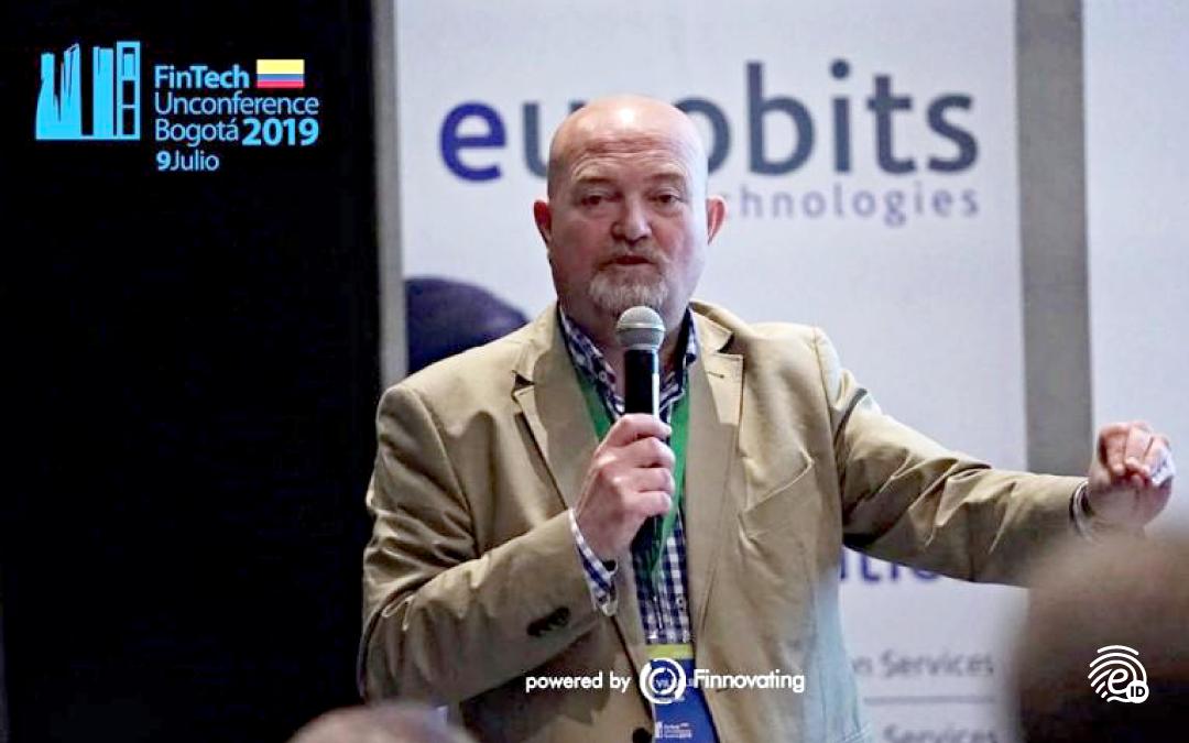 Eventos Unconference 2019: Video IDentificación presente con eID