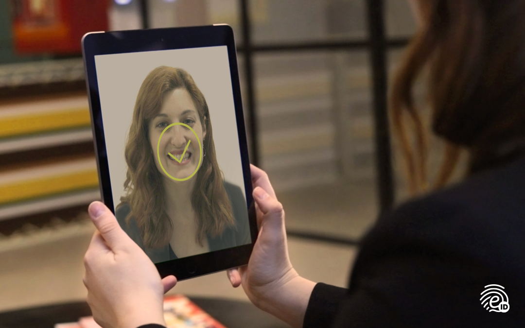 Facial Biometrics in Payment Procedures – Use Case 2/22