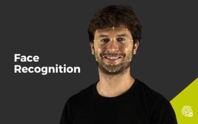 Cómo funciona el reconocimiento facial y su seguridad