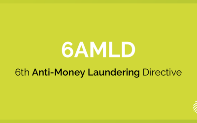 Deadlines and steps for 6AMLD: Countdown begins
