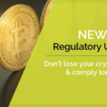 Cryptos and regulation