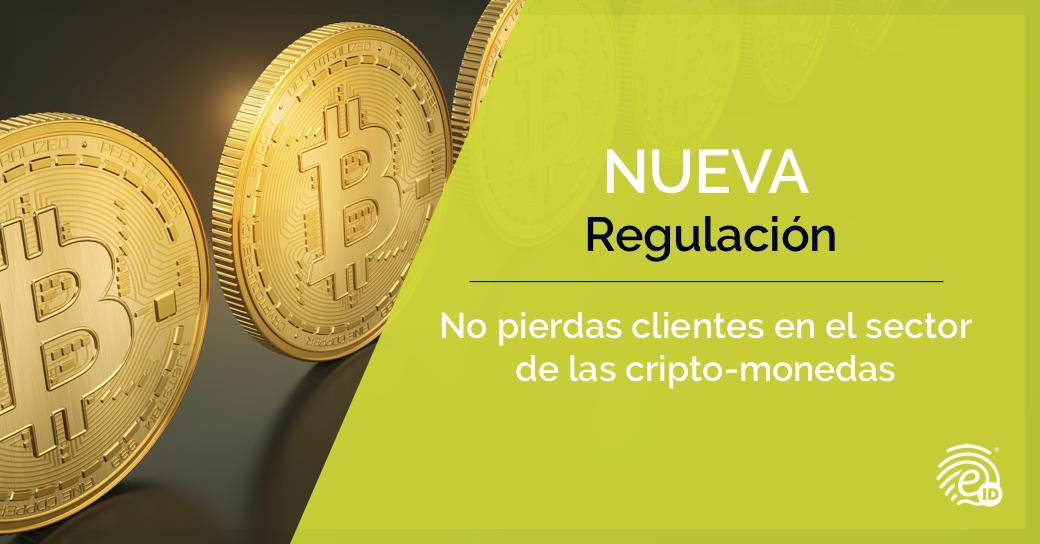 Cripto-monedas: cómo afectará la nueva regulación