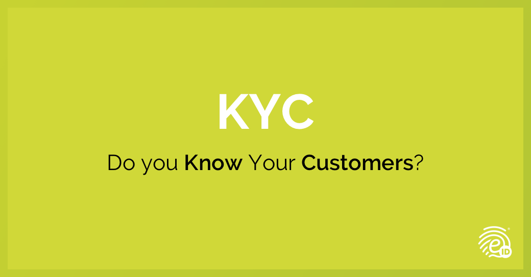 Qué es KYC (Know Your Customer) y cómo funciona