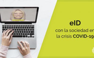 Crisis COVID-19: Verificación de Identidad Remota de Personas