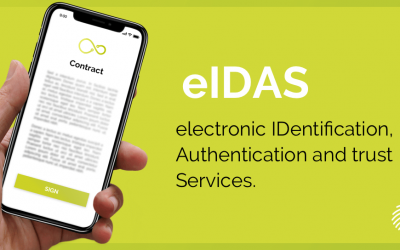 eIDAS: Digital Identification Regulation in Europe