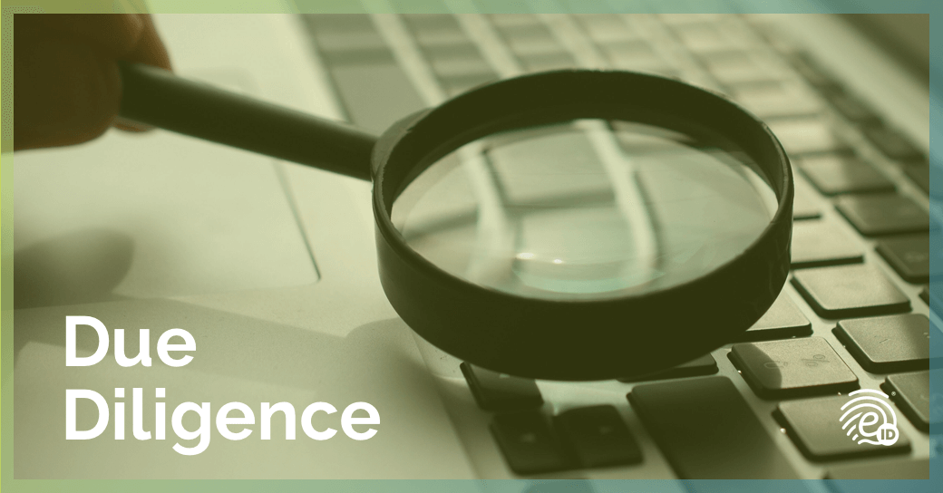 What is Due Diligence and its relationship with KYB and KYC