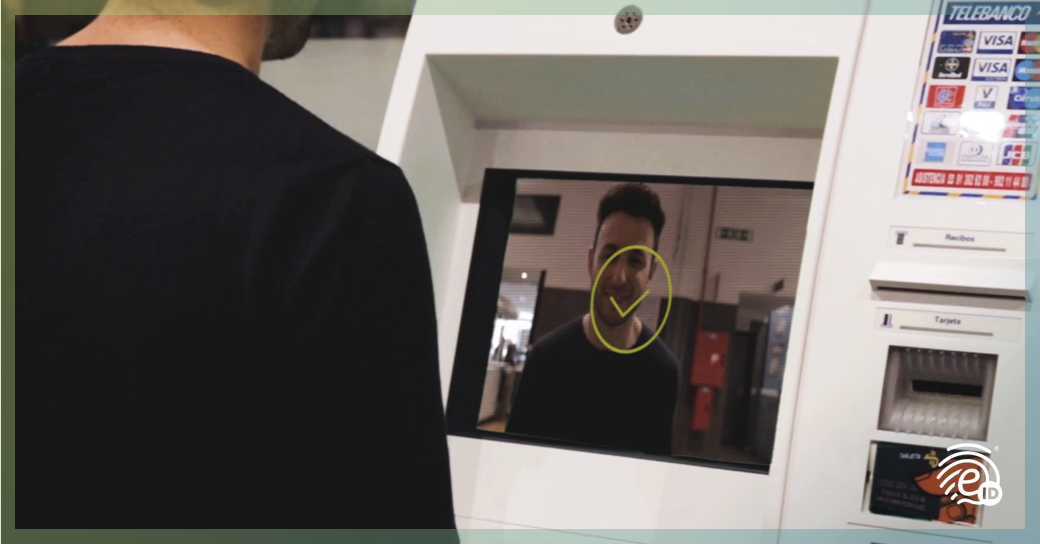Cash Withdrawal in an ATM with face biometrics – Use Case