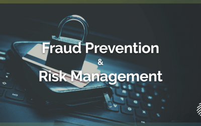 Fraud prevention and risk management: Tech innovation as the best ally