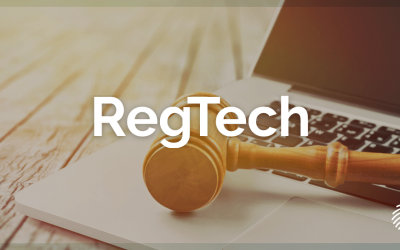 What is RegTech and which companies are setting the trend