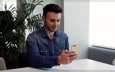 Acceso digital a aplicaciones fácil y seguro – Caso de uso