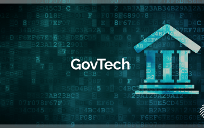 What is GovTech and why it is in the spotlight