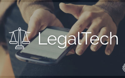Legaltech and the future of legal services
