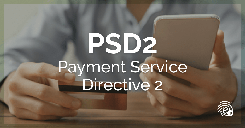 What is PSD2 and how does it affect online activities