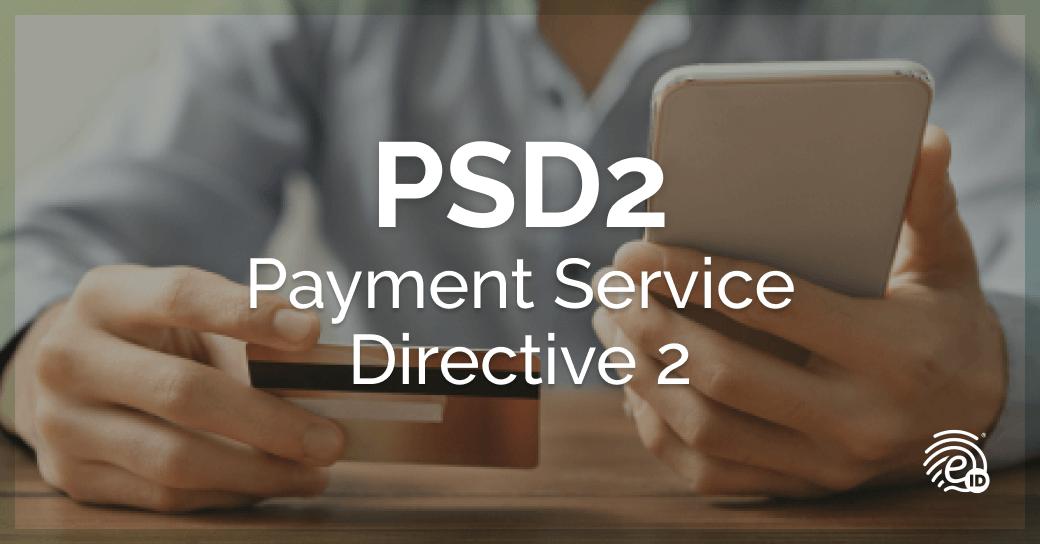 Qué es la PSD2 y cómo afecta a las actividades online