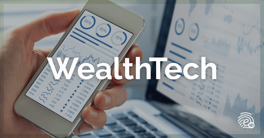 What is Wealthtech and its innovation in investment management