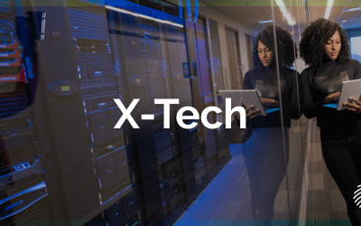 X-Tech industry and digital identity: The future of the economy
