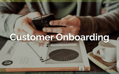 Customer onboarding: All you need to know