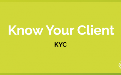 Know Your Client (KYC): Process and requirements
