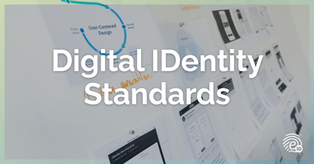 Digital Identity Standards: Verification and systems